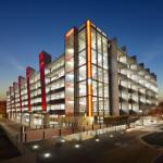 2021 - School of Architecture Final Year Studio Workstation Deposit